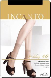 INCANTO Holiday 40 Носки - 2 пары