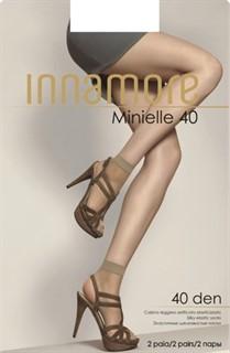 INNAMORE Minielle 40 - 2 пары
