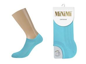 Носки MINIMI жен. 1101 COTONE укороченные