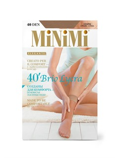 MINIMI Calzino BRIO 40 - 2 пары