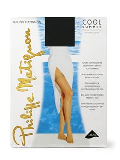 PHILIPPE MATIGNON COOL Summer 8 bas-jarretiere - чулки